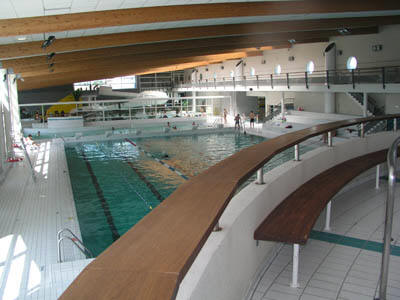 Acad mie de plong e et de secourisme for Piscine argenteuil